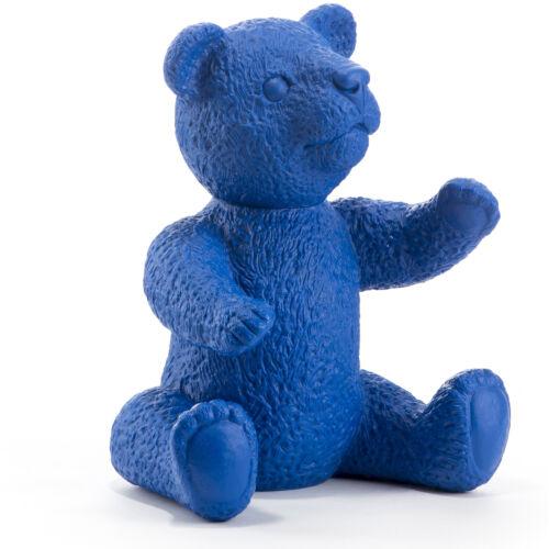 Großer Teddybär Teddy Ottmar Hörl big Teddy Bear Sculpture