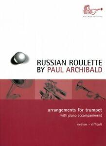 RUSSIAN-ROULETTE-Archibald-Trumpet-amp-Piano