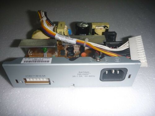 Cisco WS-C2960G-24TC-L 341-0098-02 AC Power Supply Components