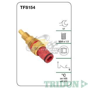 TRIDON-FAN-SWITCH-FOR-Toyota-Landcruiser-11-84-09-92-4-0L-3F-OHV-12V-Petrol