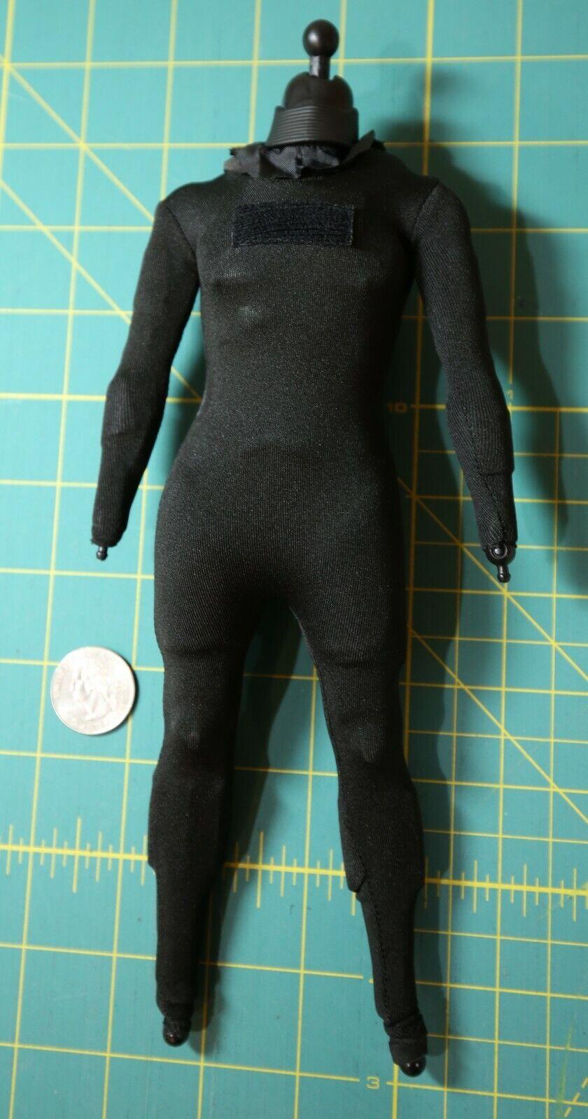 Hot Toys 1 6 MMS514 MMS515 Stormtrooper Body, Bodysuit & Pegs Return of the Jedi