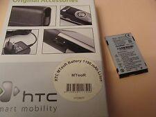 BATTERIA HTC-MTeoR-BREZZA 100-BEER160  -LITIO ORIGINALE