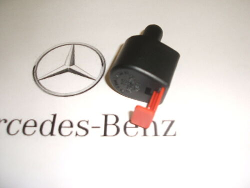 Mercedes-Benz Gearbox Lock Tab Dipstick Filler Tube Plug /& Cover NEW!