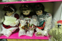 Marie Osmond  Generations Tiny Tot Trio  Item C65132 .............. Dl-27