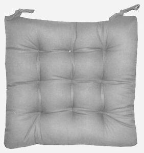 6-Coussins-Galettes-Dessus-de-chaise-Gris-clair