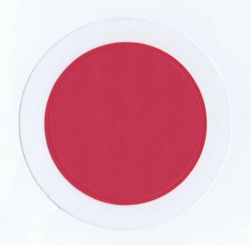 6 X Parking Permit Holder//Road Tax Disc Holder Pink