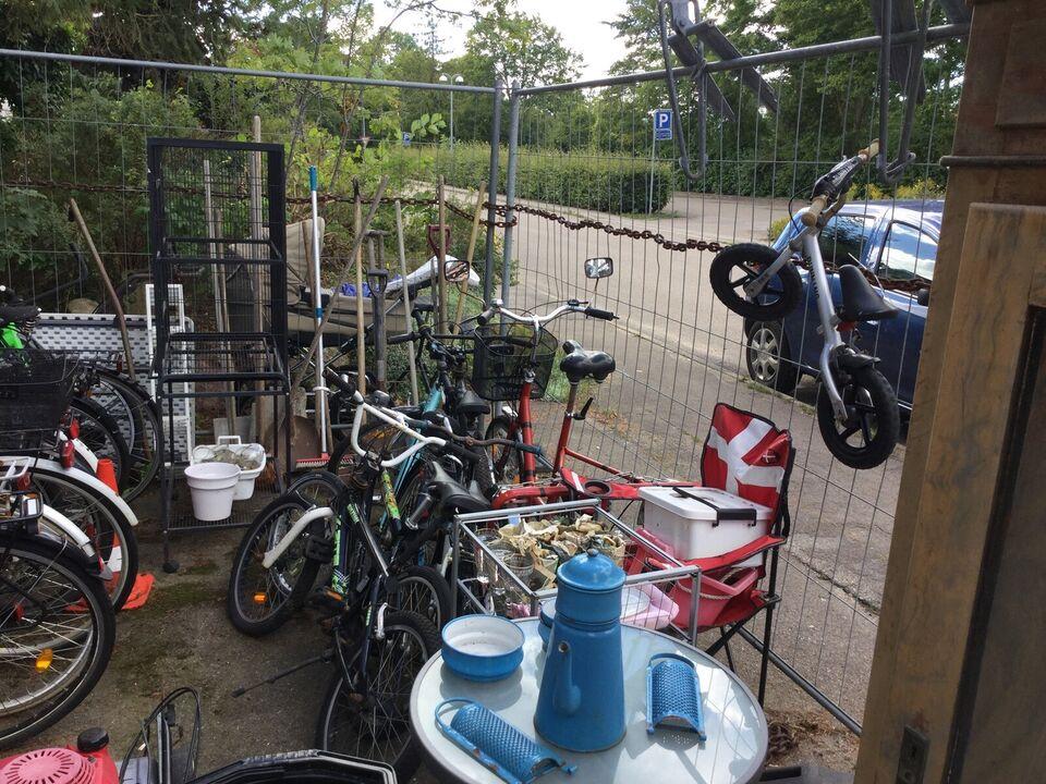 Handicapcykel, Monarc, 3 gear
