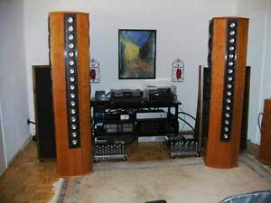 EAR-Esoteric-Audio-Research-Yoshino-Seijo-only-6-Pair-built
