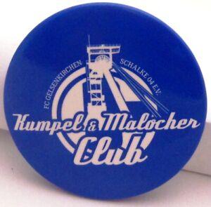 Button-Anstecker-FC-Schalke-04-Kumpel-und-Malocher-Club-38-mm-56