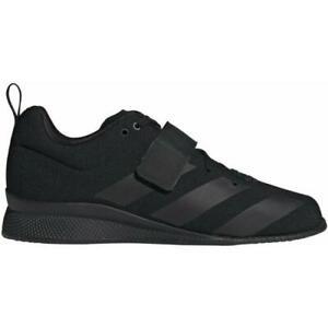 Adidas Adipower 2 Weightlifting Boots