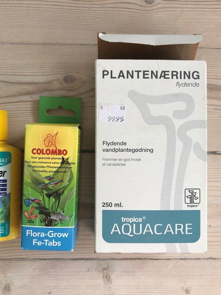 Plantegødning