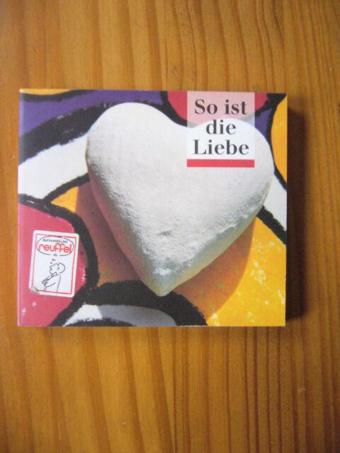 So ist die Liebe -TB- (1995) dtv - 8206