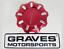 Graves-Motorsports-Red-Billet-Gas-Fuel-Cap-for-Kawasaki-KRX1000-KRX-1000 thumbnail 1