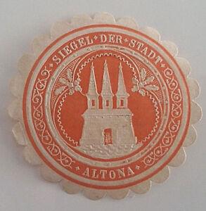 Siegelmarke-Vignette-SIEGEL-DER-STADT-ALTONA-4808