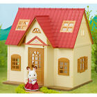 Sylvanian Families Cosy Cottage Starter Home Sf5093 Dollshouse