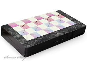 Luxus-Backgammon-Tavla-Stein-Optik-XXL-B-WARE