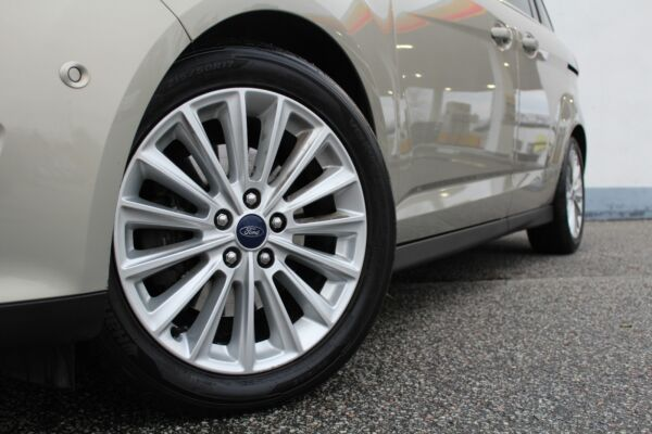 Ford Grand C-MAX 2,0 TDCi 150 Titanium aut. - billede 3