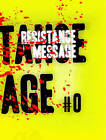 Resistance Message by Jason McGann (Hardback, 2016)