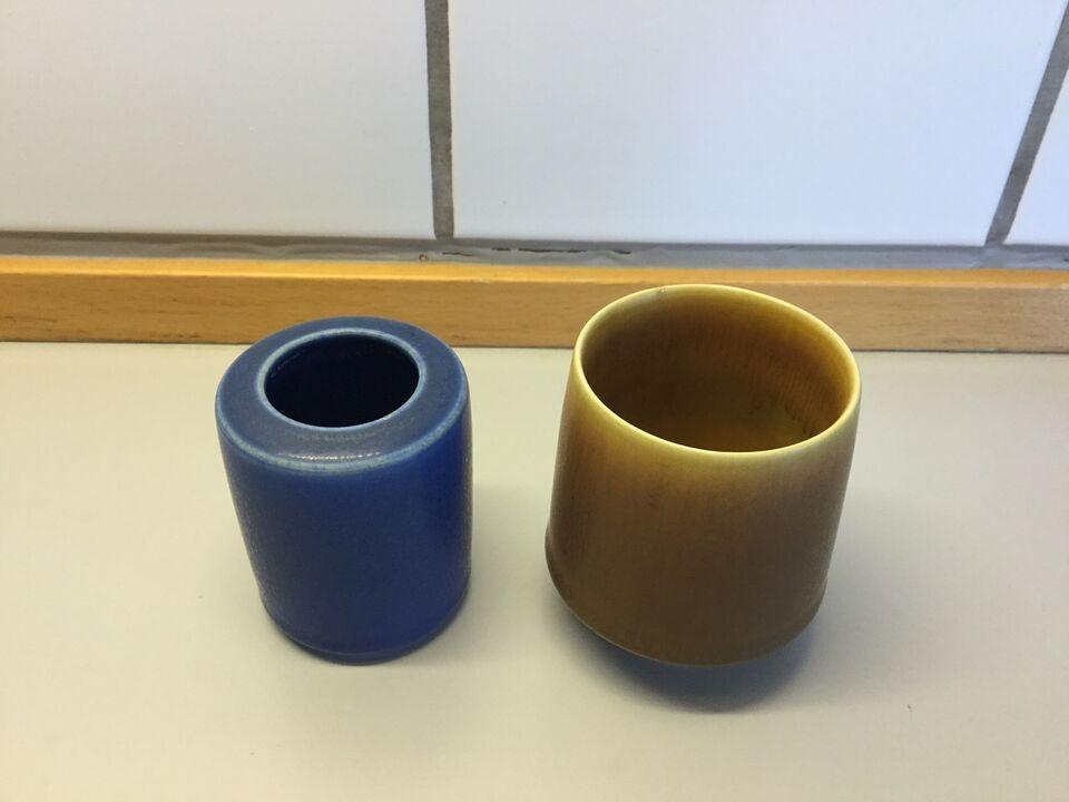 palshus keramik Keramik, Vase, Palshus – dba.dk – Køb og Salg af Nyt og Brugt palshus keramik