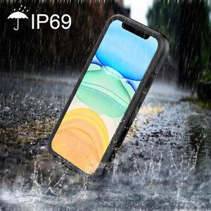 Redpepper Waterproof Shockproof Dirtproof Full Case Cover for iPhone6s 7 8Plus