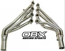 OBX Header 99-04 GM Silverado/Sierra 1500 4WD 4.8/5.3L & 99-06 1500 Tahoe Suburb