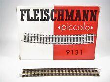 **FLEISCHMANN 9131 binario curvo R3=396,4mm 15°  scala N.**