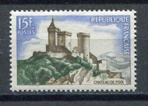S24585) Dealer Stock France 1958 MNH Foix 1v (X10 Sets)
