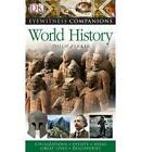 World History by Philip Parker (Paperback, 2010)