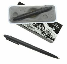 Fisher Space Pen # 400BCL / Classic Matte Black Bullet Pen with Clip