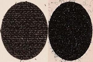 Bandes-Noires-Adhesives-Scratch-Autocollant-Auto-Agrippant-40-Pastilles