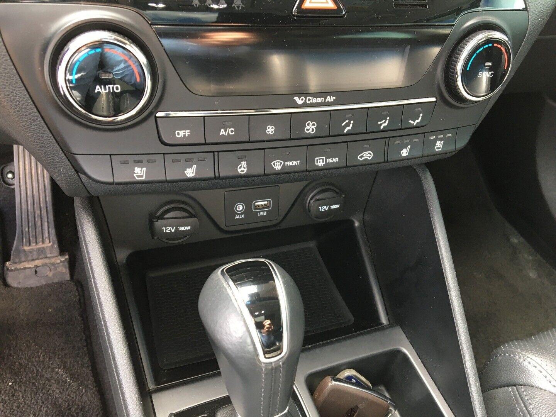 Hyundai Tucson 2,0 CRDi 185 Premium aut. 4WD - billede 6