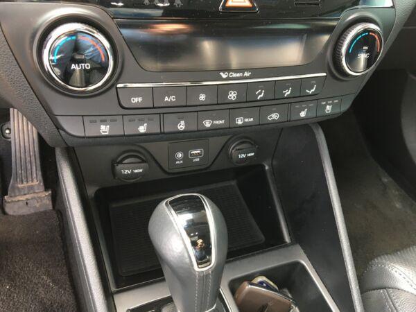 Hyundai Tucson 2,0 CRDi 185 Premium aut. 4WD billede 6