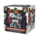 2015 Panini Gridiron Kings Football Hobby Box