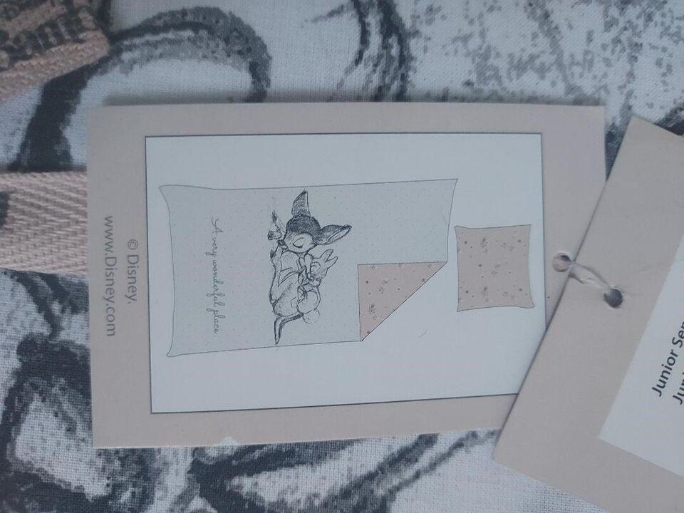 Sengetøj, Junior dyne og pudebetræk, Disneys Bambi