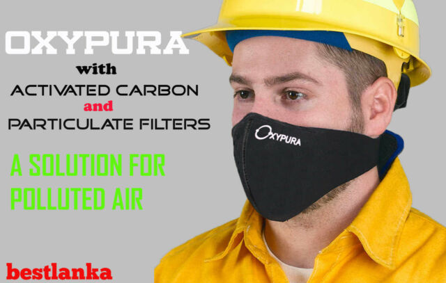 What Is The Best Dust Mask For Smoke [canariasdeportiva]
