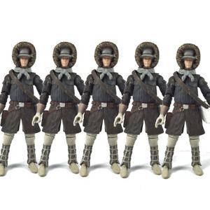 NEW-Boys-Gift-Toy-Star-Wars-LEGACY-Han-Solo-Hoth-Gear-Recon-Patrol-Battle-FIGURE