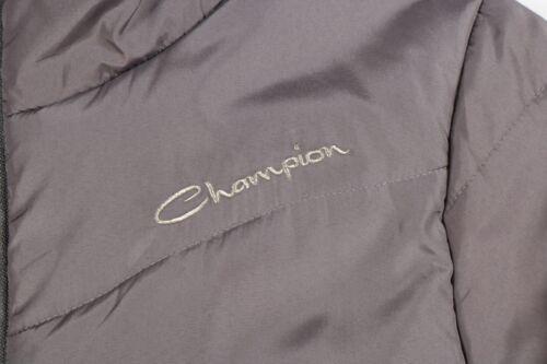 Champion Vintage Coat Puffer 90 Années ZUxPTn