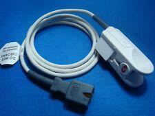 Masimo Set 1863 Lncs Dci Adult Finger Spo2 Sensor Lncs 9 Pin Connector