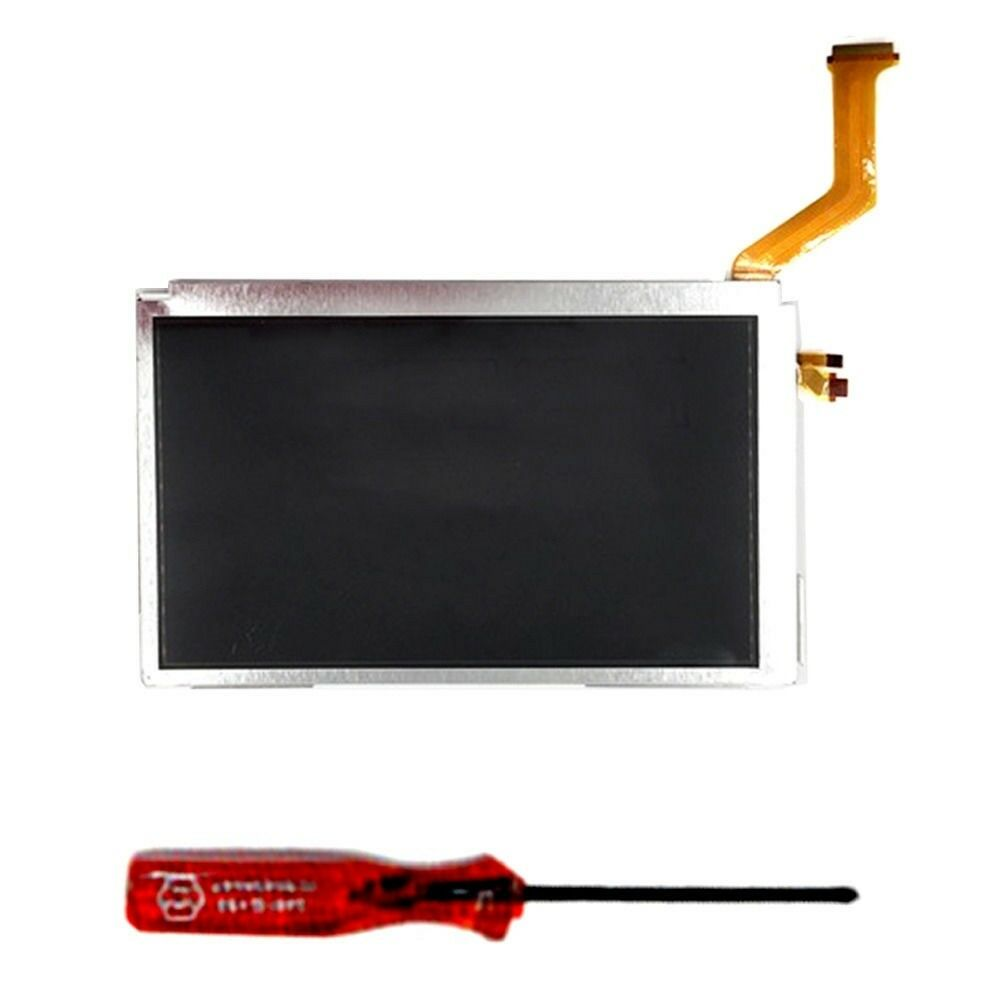 Upper top LCD Screen for New Nintendo 3DS XL LL N3DS 20