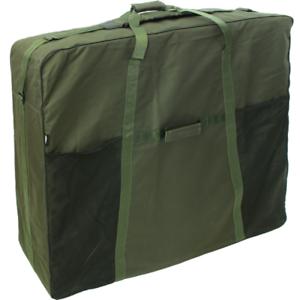 NGT BEDCHAIR BAG XL DELUXE SUPER SIZED CARP FISHING WIDEBOY CARRY BAG NGT