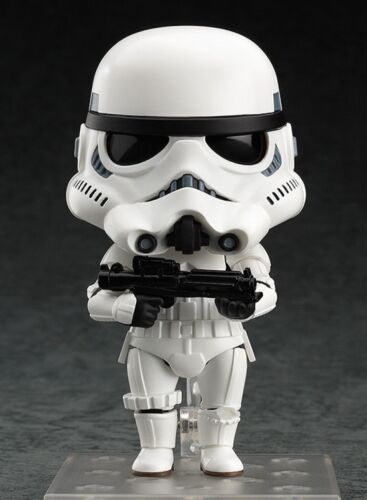 Nendoroid Stormtrooper Star Wars Good Smile Company Japan 100/% Authentic F//S
