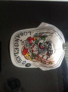 NWT Men s and wamans Ed Hardy Hat   Cap by Christian Audigier ... eb680f85b088