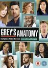 Greys Anatomy Season 9 DVD Region 2