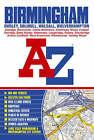 A-Z Birmingham Street Atlas by Geographers' A-Z Map Co Ltd (Paperback, 2005)