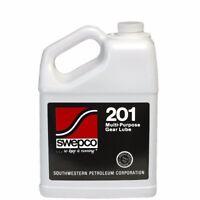 Swepco 201 90wt Multi-purpose Gear Lube - 1 Case, 6 Gallons