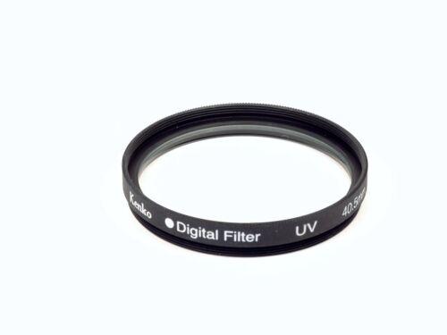 Kenko Digital 40.5 mm ultravioleta (UV) de filtro-Limpieza + comprobado-Envio Gratis Reino Unido