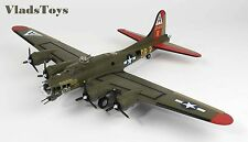 Air Force 1 1:72 B-17G Flying Fortress 323rd BS 91st BG Nine-O-Nine RAF AF10110A
