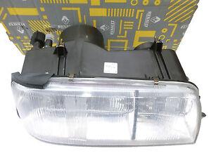 Renault-R19-16s-Double-optique-avant-droit-7701042960