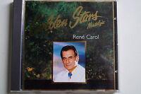 Rene Carol - Golden Stars Nostalgie, CD, Pop