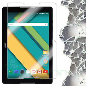 Film-Verre-Transparent-Pour-Acer-Iconia-One-10-B3-A30-Protection-Affichage